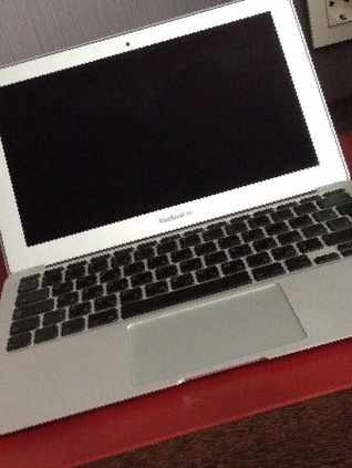 MacBook Air 11x6